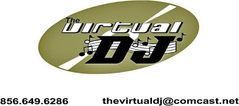 Virtual DJ, Logo